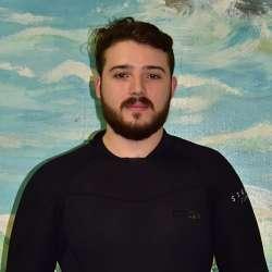 специалист дельфинотерапии Круглов Владимир Николаевич, фото